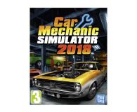 PC Car Mechanic Simulator 2018 ESD Steam - 465682 - zdjęcie 1