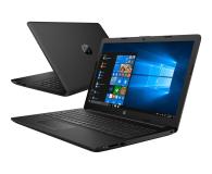 HP 15 A6-9220/8GB/120/Win10 Black  - 498299 - zdjęcie 1