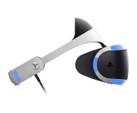 Sony PlayStation VR + Zestaw 5 Gier VR - 466146 - zdjęcie 6