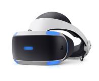 Sony PlayStation VR + Zestaw 5 Gier VR - 466146 - zdjęcie 4