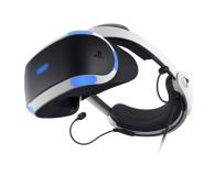 Sony PlayStation VR + Zestaw 5 Gier VR - 466146 - zdjęcie 2