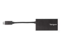 Targus HUB USB - C -> 3 x USB 3.0 + USB - C - 463406 - zdjęcie 2