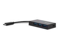 Targus HUB USB - C -> 3 x USB 3.0 + USB - C - 463406 - zdjęcie 4