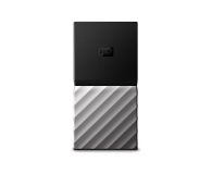WD My Passport SSD Portable Storage 256GB USB 3.1 - 464792 - zdjęcie 3