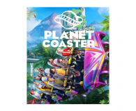 Frontier Developments Planet Coaster ESD Steam - 467952 - zdjęcie 1