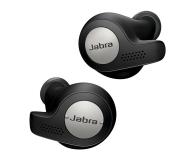 Jabra Elite Active 65t czarne - 463633 - zdjęcie 1
