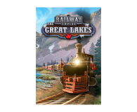 Gaming Minds Studios Railway Empire - The Great Lakes ESD Steam - 467534 - zdjęcie 1