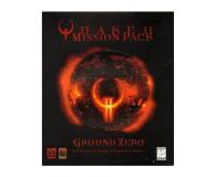 PC Quake II - Mission Pack: Ground Zero ESD Steam - 467506 - zdjęcie 1