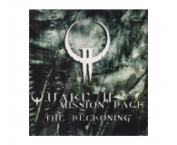 id Software Quake II - Mission Pack: The Reckoning ESD Steam - 467509 - zdjęcie 1