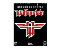 Bethesda Softworks Return to Castle Wolfenstein ESD Steam - 467646 - zdjęcie 1