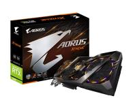 Gigabyte GeForce RTX 2080 AORUS XTREME 8GB GDDR6 - 458975 - zdjęcie 1