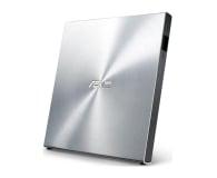 ASUS SDRW-08U5S Slim USB 2.0 srebrny BOX - 151788 - zdjęcie 1