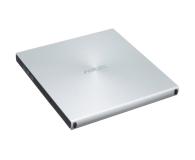 ASUS SDRW-08U5S Slim USB 2.0 srebrny BOX - 151788 - zdjęcie 4