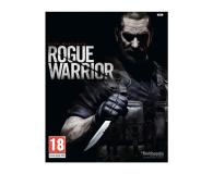 Rebellion Rogue Warrior ESD Steam - 467669 - zdjęcie 1