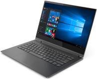 Lenovo YOGA C930-13 i7-8550U/8GB/512/Win10 Szary - 488100 - zdjęcie 3
