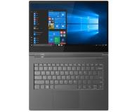 Lenovo YOGA C930-13 i7-8550U/8GB/512/Win10 Szary - 488100 - zdjęcie 4