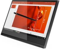 Lenovo YOGA C930-13 i7-8550U/8GB/512/Win10 Szary - 488100 - zdjęcie 13