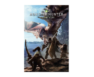 Capcom Monster Hunter: World ESD Steam - 461921 - zdjęcie 1