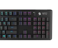 SPC Gear GK550 Omnis Kailh Red RGB  - 468790 - zdjęcie 8