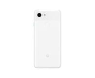 Google Pixel 3 64GB Clearly White - 466652 - zdjęcie 3