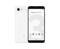Google Pixel 3 64GB Clearly White - 466652 - zdjęcie 1