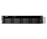 QNAP TS-863XU-RP-4G(8xHDD, 4x2.0GHz, 4GB, 4xUSB, 5xLAN) - 466898 - zdjęcie 2