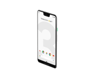 Google Pixel 3 XL 128GB Clearly White - 454343 - zdjęcie 4