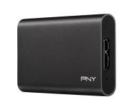 PNY Elite Portable SSD 240GB USB 3.0 - 468191 - zdjęcie 2