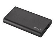 PNY Elite Portable SSD 240GB USB 3.0 - 468191 - zdjęcie 3