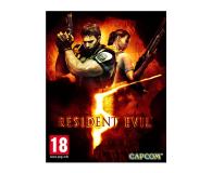 Capcom Resident Evil 5 ESD Steam - 467592 - zdjęcie 1