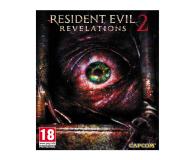 PC Resident Evil: Revelations ESD Steam - 467631 - zdjęcie 1