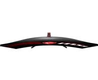 MSI Optix MAG341CQ Curved czarny - 467479 - zdjęcie 4