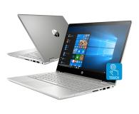 HP Pavilion x360 i5-8250U/8GB/256/Win10  - 473800 - zdjęcie 1
