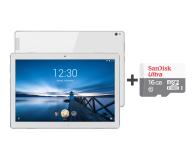 Lenovo TAB P10 3GB/48GB/Android 8.1 WiFi Biały - 465777 - zdjęcie 1