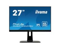 iiyama XUB2792UHSU-B1 - 465816 - zdjęcie 1