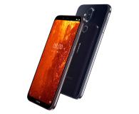 Nokia 8.1 Dual SIM Granatowy - 468477 - zdjęcie 4
