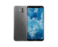 Nokia 8.1 Dual SIM Srebrny - 468479 - zdjęcie 1