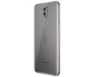 Nokia 8.1 Dual SIM Srebrny - 468479 - zdjęcie 4