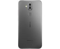 Nokia 8.1 Dual SIM Srebrny - 468479 - zdjęcie 3