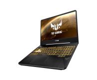 ASUS TUF Gaming FX505DV R7-3750H/16GB/512 - 506201 - zdjęcie 4