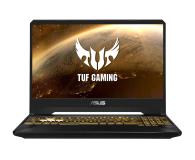 ASUS TUF Gaming FX505 R7-3750H/16GB/512 - 506201 - zdjęcie 3
