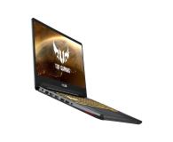 ASUS TUF Gaming FX505 R7-3750H/16GB/512 - 506201 - zdjęcie 2