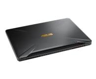 ASUS TUF Gaming FX505 R7-3750H/16GB/512 - 506201 - zdjęcie 7