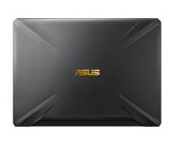 ASUS TUF Gaming FX505 R7-3750H/16GB/512 - 506201 - zdjęcie 6