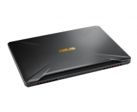ASUS TUF Gaming FX505DV R7-3750H/16GB/512/W10 120Hz - 533823 - zdjęcie 7