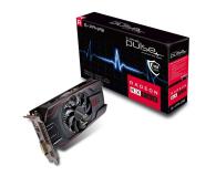 Sapphire Radeon RX 560 PULSE 4GB GDDR5 - 469084 - zdjęcie 1