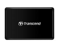 Transcend Czytnik kart CFast 2.0 USB 3.0 - 468487 - zdjęcie 1