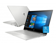 HP ENVY 15 x360 i5-8265U/32GB/480+1TB/Win10 IPS - 471052 - zdjęcie 1