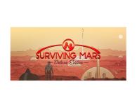 Paradox Interactive Surviving Mars Deluxe Edition - 469171 - zdjęcie 1