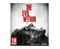 Bethesda Softworks The Evil Within ESD Steam - 469242 - zdjęcie 1